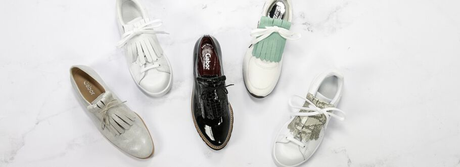 5x zo draag je Sneaker Booster