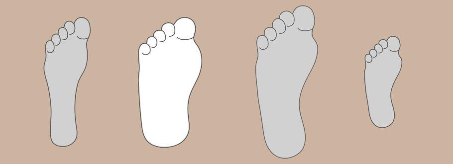 Brede voeten? Hier vind je alle schoenentips en handige weetjes