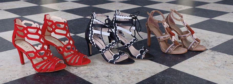 Shop sandalen