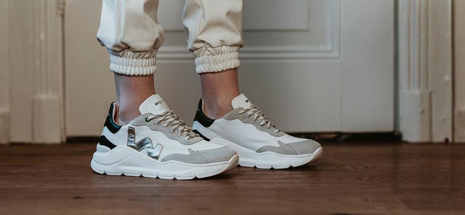 De sneakertrends van 2021