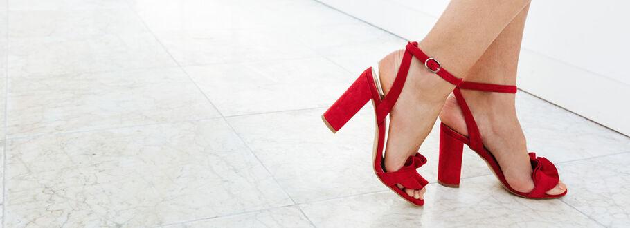De leukste schoenen voor het leven op grote voet