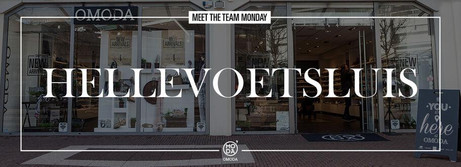 Meet the team: Hellevoetsluis