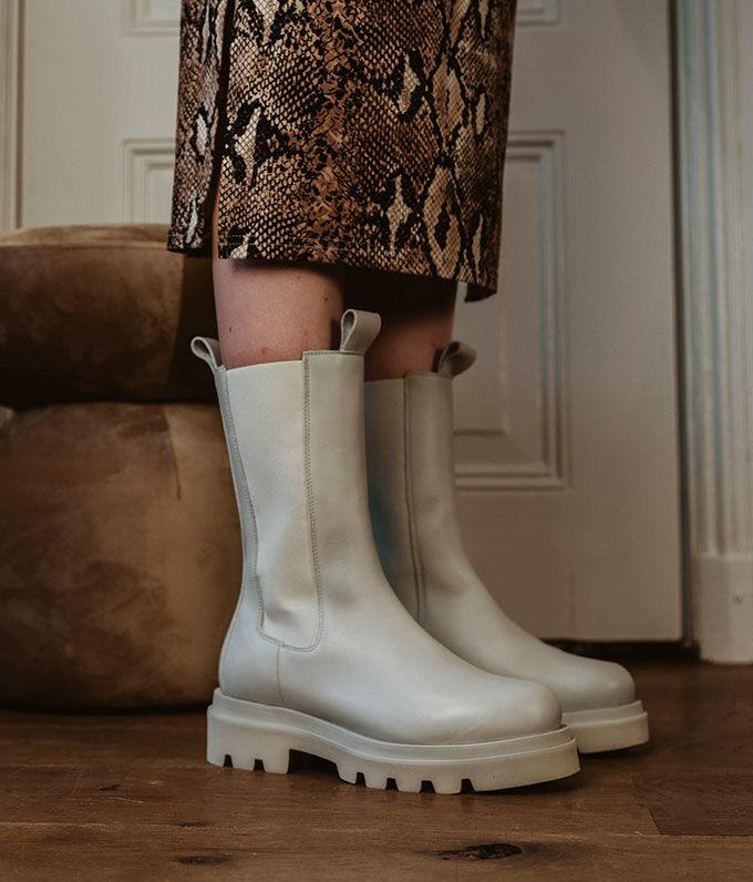 Dé schoenen- trends van 2021
