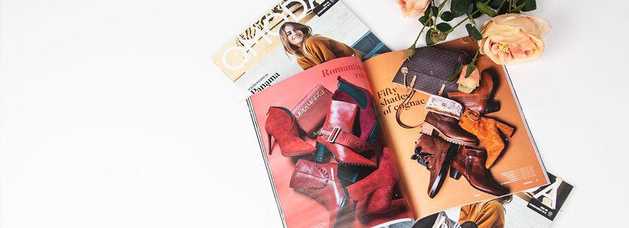 Hebben: de 9e editie van het Omoda-magazine
