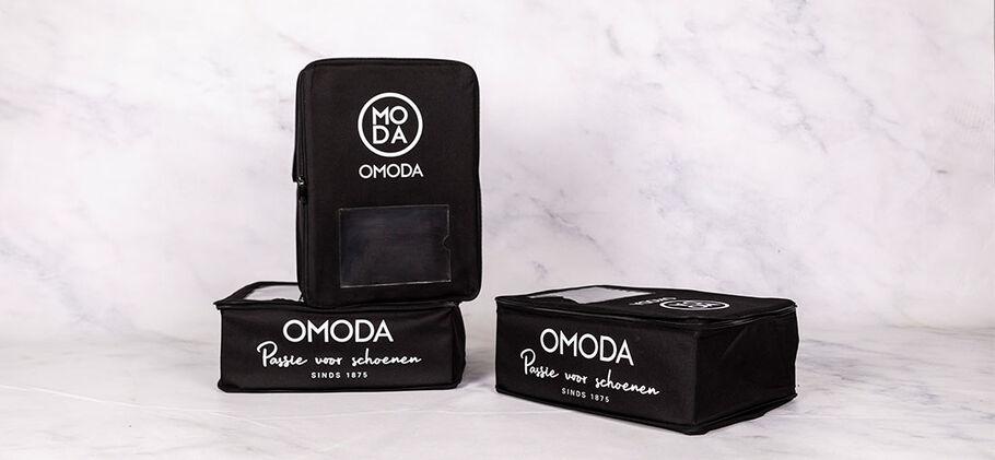 Omoda's ecobox: van idee tot test naar werkelijkheid