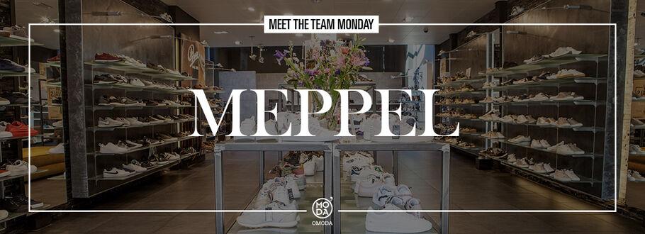 Meet the team: Meppel
