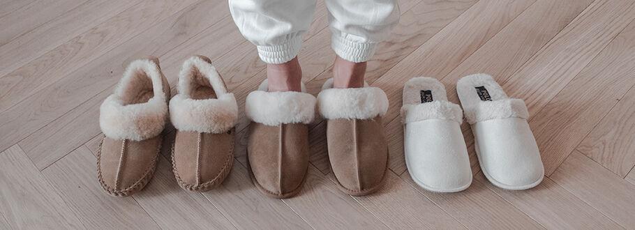 Pantoffelswag: de perfecte schoenen voor het thuiswerken