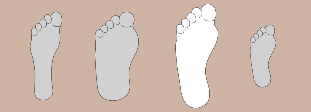 Grote voeten? Hier vind je alle schoenentips en handige