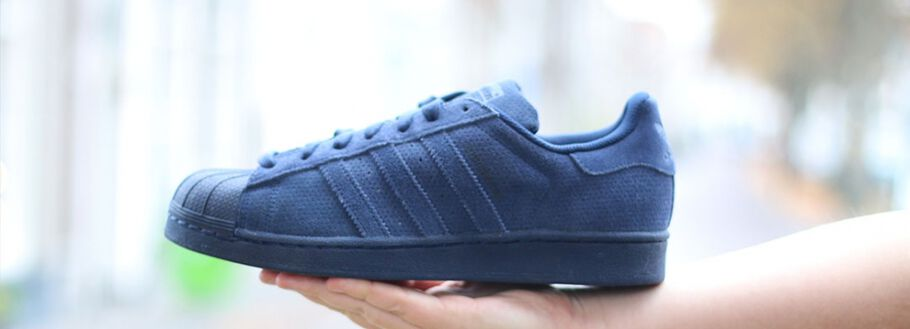 Adidas Supercolor: Get Ready