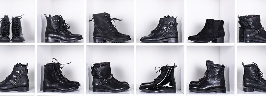 Dit vinden jullie de 5 leukste schoenmerken van het moment