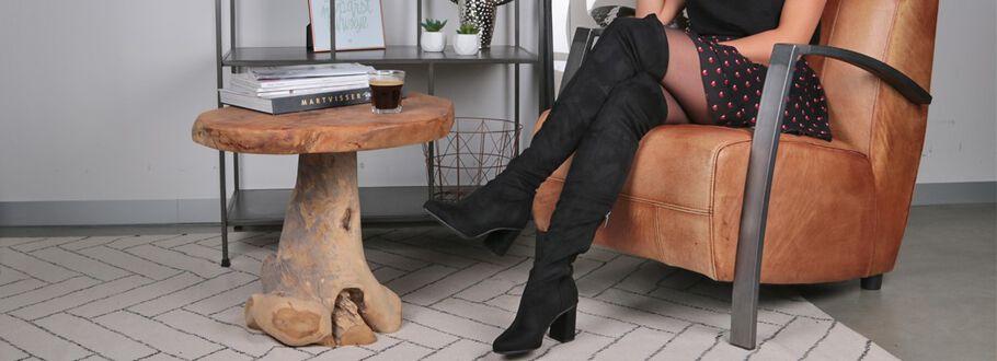 Welke schoenen draag je op je eerste date?