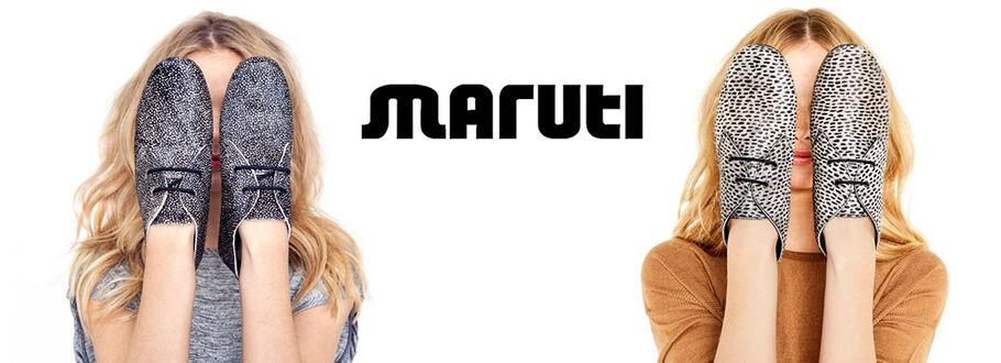 Gek op Maruti
