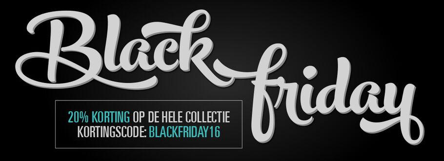 Black Friday bij Omoda