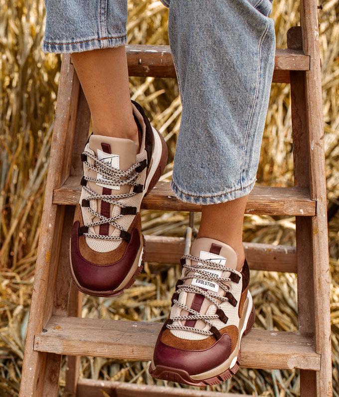 De nieuwste schoenentrends