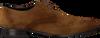Cognac MAZZELTOV Nette schoenen 3753  - small