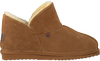 WARMBAT PANTOFFELS WILLOW WOMEN SUEDE - small