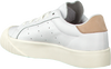 Witte ADIDAS Sneakers EVERYN W  - small