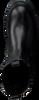 Zwarte NOTRE-V Chelsea boots 01-611  - small