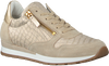 Beige OMODA Lage sneakers CASEY - small