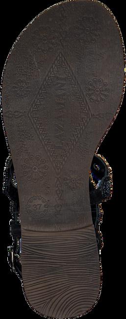 Zwarte LAZAMANI Sandalen 75.587 - large