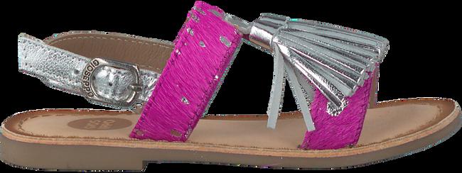 Roze GIOSEPPO Sandalen COWKID  - large
