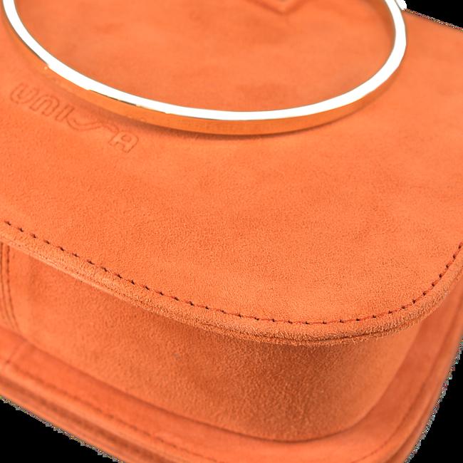 Oranje UNISA Clutch ZBOREA - large