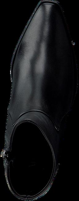 Zwarte NOTRE-V Enkellaarsjes SOHO5  - large