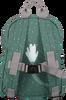 Groene TRIXIE Rugtas MR. HIPPO RUGZAKJE  - small