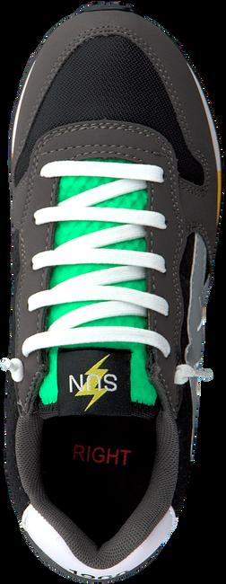 Grijze SUN68 Lage sneakers BOYS NIKI CRAZY BOY  - large