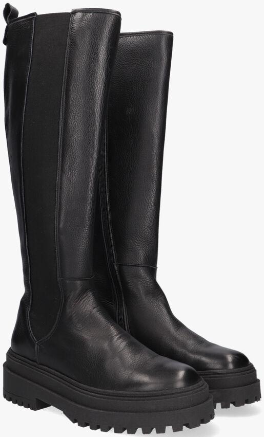 Zwarte RED-RAG Hoge laarzen 71204  - larger