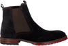 Blauwe FLORIS VAN BOMMEL Chelsea boots 10976  - small