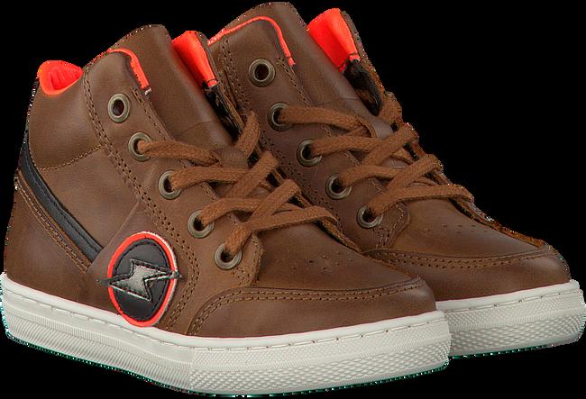 Cognac PINOCCHIO Sneakers P1897  - large
