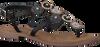 Zwarte LAZAMANI Sandalen 75.607  - small