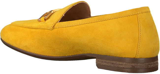 Gele UNISA Loafers DALCY  - large