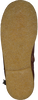 Cognac SHOESME Enkellaarsjes CR8W104 - small
