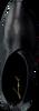 Zwarte LOLA CRUZ Enkellaarsjes 176T10BK-I18 - small