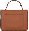 Cognac COCCINELLE Handtas LIYA MEDIUM - small