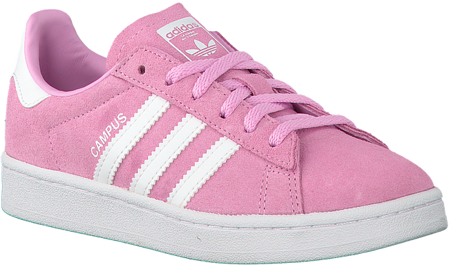 Roze ADIDAS Sneakers CAMPUS J  - large