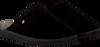 Zwarte WARMBAT Pantoffels CLASSIC  - small
