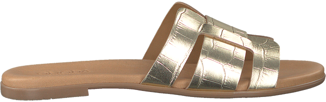 Gouden OMODA Slippers 179874  - large