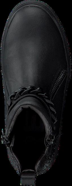 Zwarte REPLAY Lange laarzen SIMPLY RED  - large