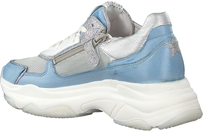 Blauwe GIGA Lage sneakers G3371  - large