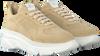 Beige COPENHAGEN STUDIOS Sneakers CPH40  - small