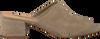 Beige OMODA Muiltjes 4120102  - small
