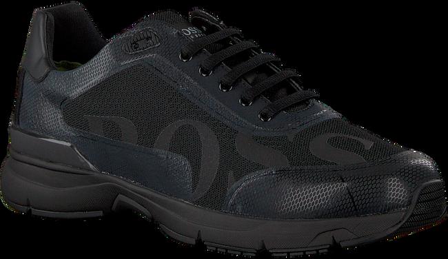 Zwarte HUGO BOSS Sneakers VELOCITY RUNN LOGO2 - large