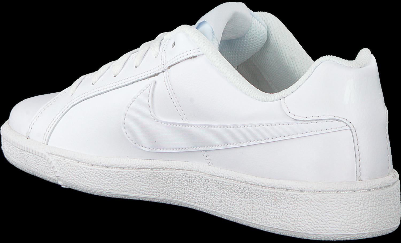 674493c754e Witte NIKE Sneakers COURT ROYALE MEN. NIKE. Previous