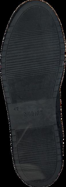 Zwarte NUBIKK Sneakers JHAY SURYA GOMMA - large