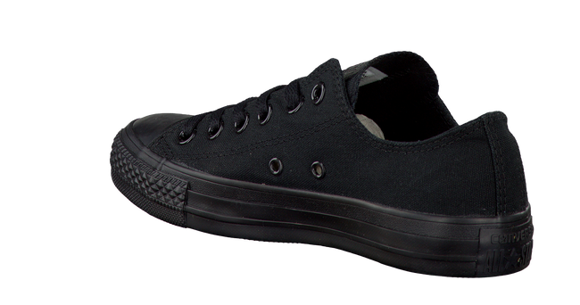 Zwarte CONVERSE Sneakers AS OX DAMES  - large