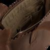 Bruine MYOMY Handtas HANDBAG - small