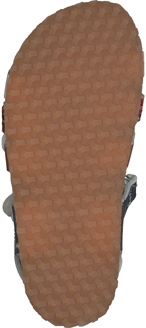 Zilveren DEVELAB Sandalen 48184 - large